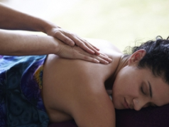Special Offer - 2 hour Traditional Old Style Hawaiian Lomi Lomi Massage Gift