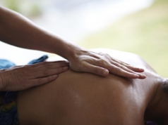 Special Offer - 1 hour Traditional Old Style Hawaiian Lomi Lomi Dreamtime Massage