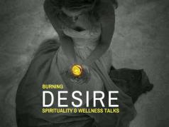 Burning Desire: Monthly Spirituality and Wellness Talks