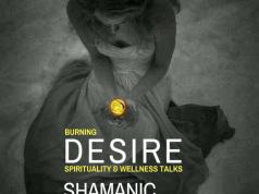 Burning Desire Monthly Spirituality & Wellness Talk